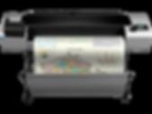 HP Designjet T1300PS Printer
