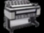 HP Designjet T3500 Multifunction Printer
