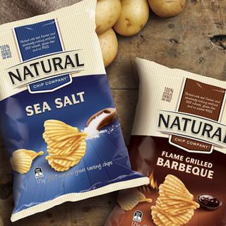 Natural Chip Company