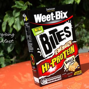 Weet-Bix Bites Energise