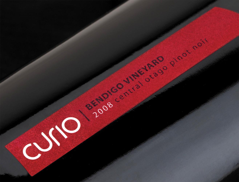 Curio wine