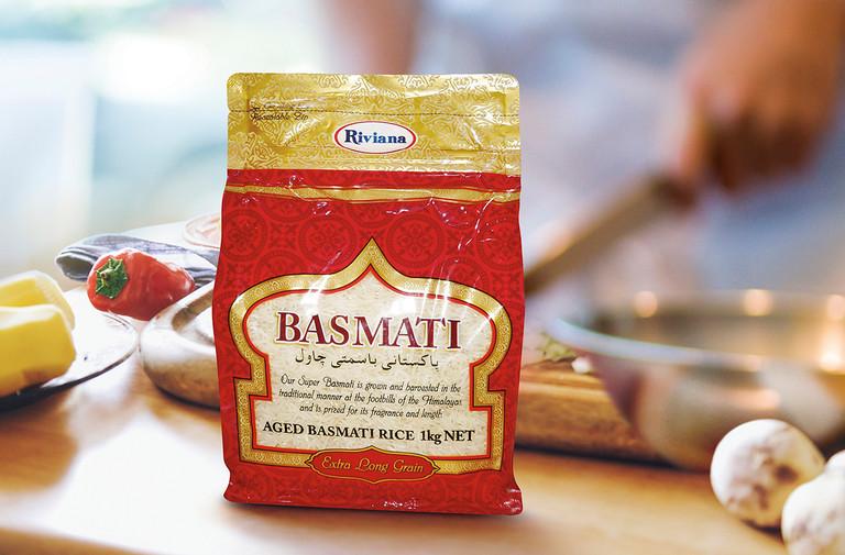 Riviana Basmati Rice