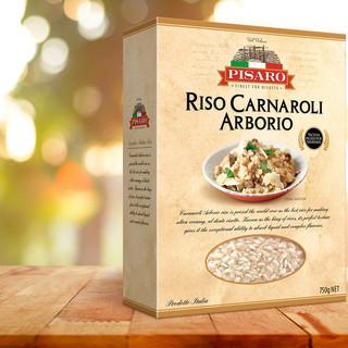 Riso Carnaroli Arborio Rice