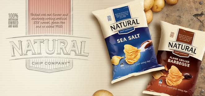 Natural Chip Company