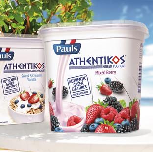 Athentikos