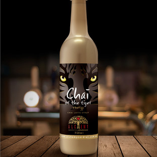 Chai of the Tiger