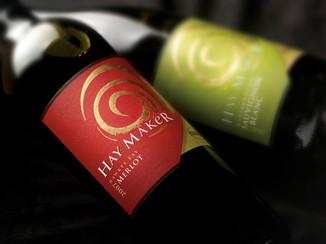 Hay Maker wine