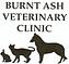 Burnt Ash Veterinary Clinic Logo