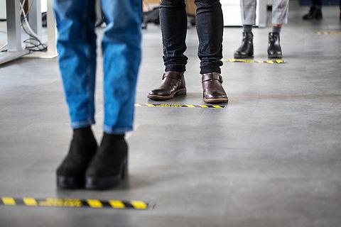 Queue Floor Markings.jpg