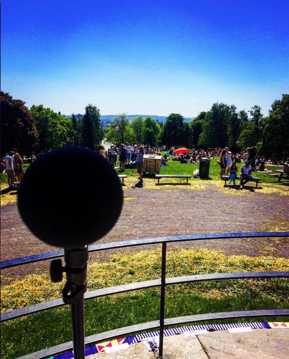 @Musikkfest Oslo