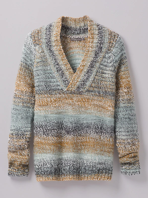 Claus Sweater - Prana