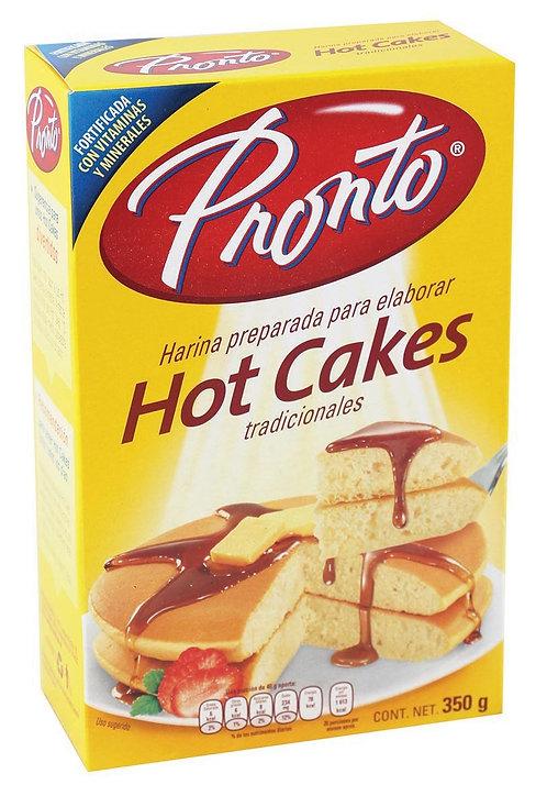 Pronto Pancakes