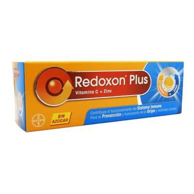 Redoxon - Plus