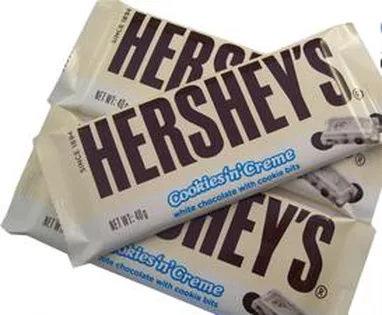 Hershey's Cookies & Cream 3-Pack