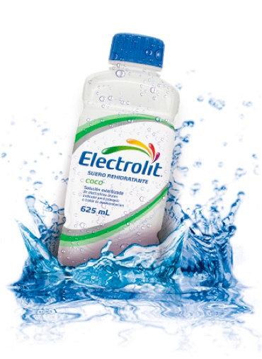 Electrolit Hydration