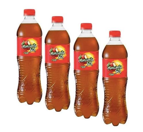 Manzanita Sol / Apple Soda