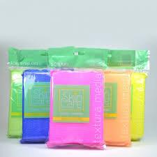 SkinCare Body Massage Sponge