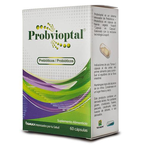 Probvioptal Probiotics