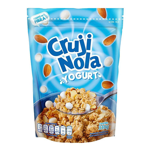 "Granola ""Yogurt"""