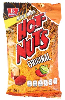 Hot-Nuts