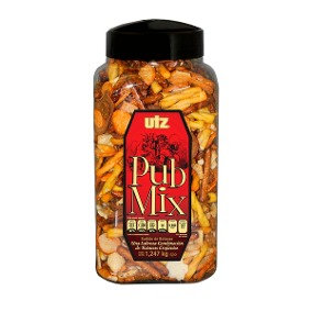 UTZ Pub Mix Crispy Snacks