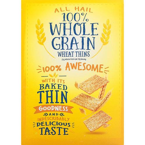 All Hall 100% Whole Grain Wheat Thins (21 g)
