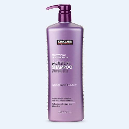 Kirkland Moisture Shampoo (1 lt)