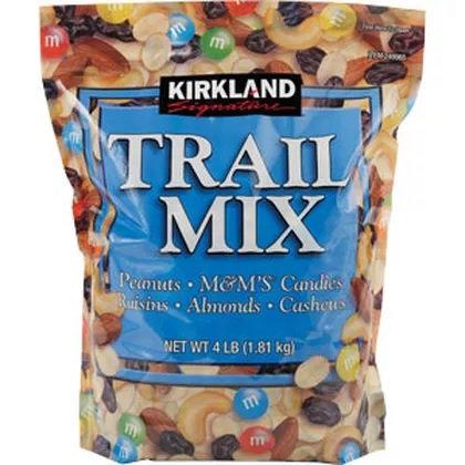 Kirkland Trail Mix