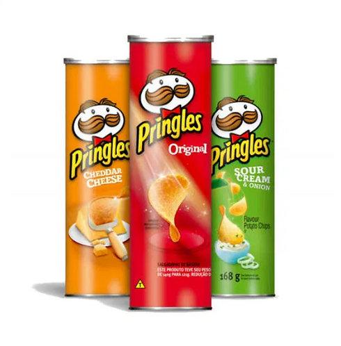 Pringles 3-Pack