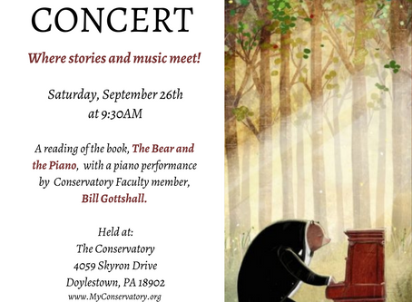 Story Book Concert