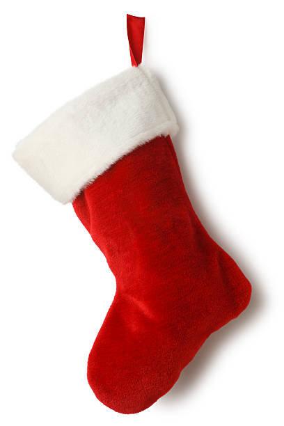 Santa' Stocking