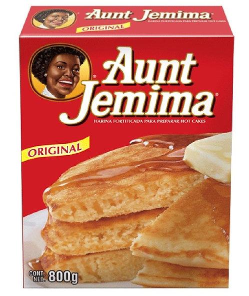 Aunt Jemina Original 800grs