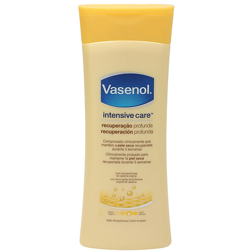 Vasenol Intensive Care Recuperacion esencial (400ml)