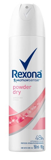 Rexona Powder Dry