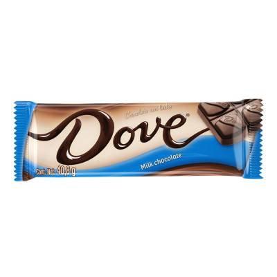 Dove Chocolate 3-Pack