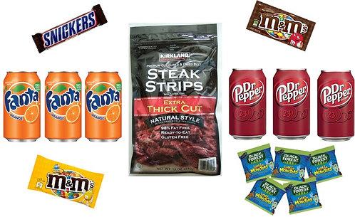 Halloween Package 1
