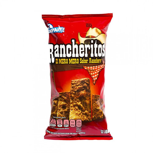 Rancheritos  (160 g)