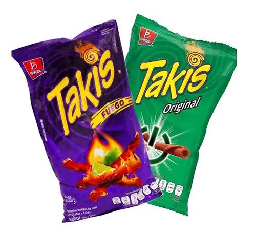 Halloween Takis 2-Pack