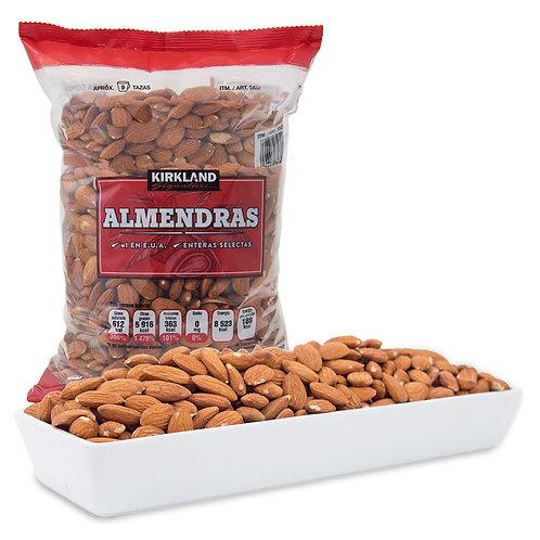 Kirkland Almonds (1.36 kg)