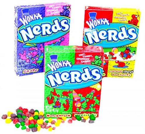 Nerds 3-Pack