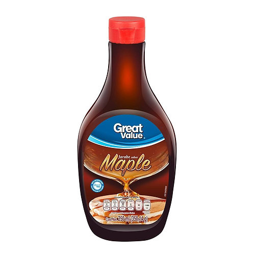Syrup - Great Value 250ml
