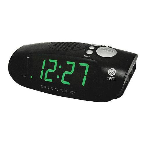 Select Sound Alarm Clock