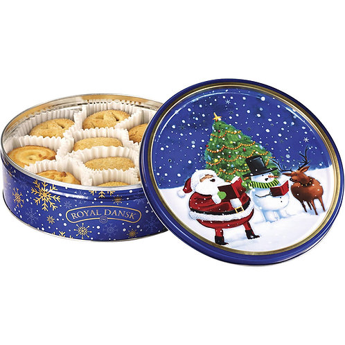 Kelsen Butter Cookies