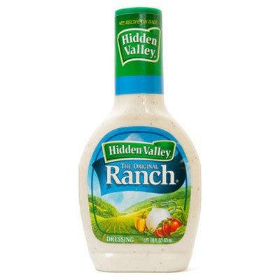 Hiden Valey The Original Ranch (476 ml)