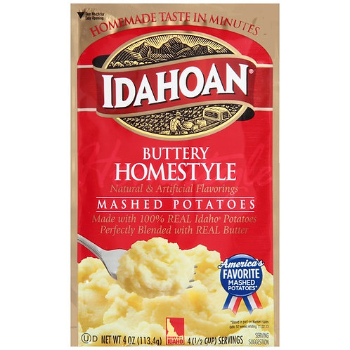 Idahoan Buttery Homestyle