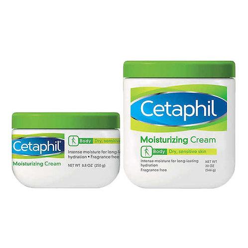 Cetaphil Moisturizing Cream 2 Pack