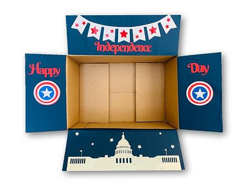 July Box 2