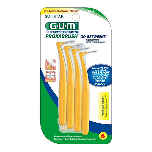 GUM Proxabrush Go Between (6 pz)