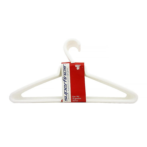 Unimold Plastic Hangers
