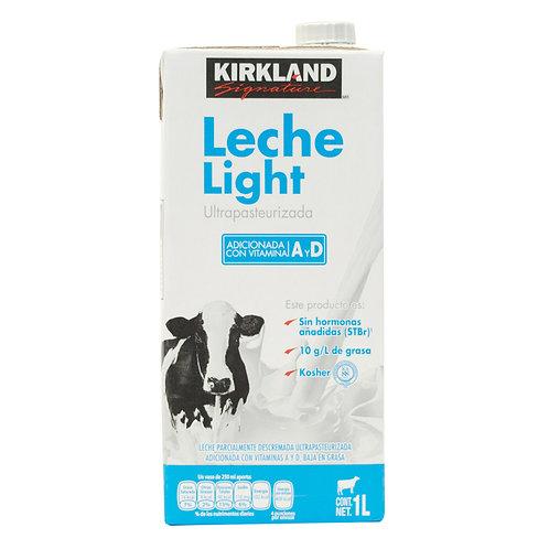 Kirkland Light Milk